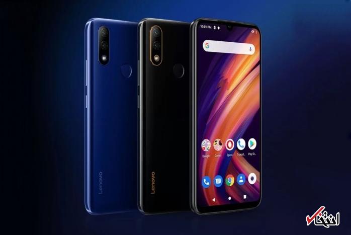 مشخصات گوشی های لنوو A6 Note وK10 Note تأیید شد