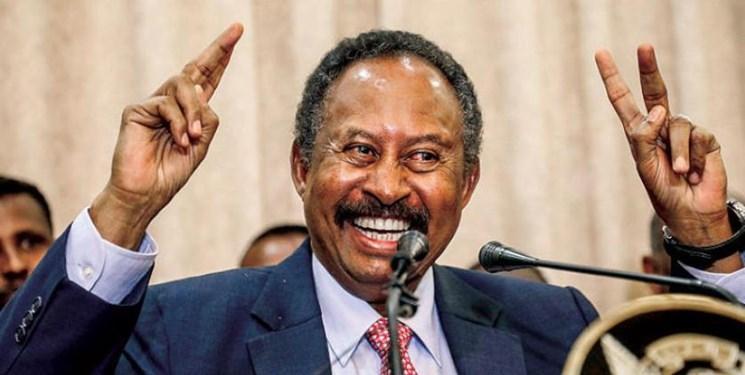 تشکیل اولین دولت در سودان بعد از برکناری عمر البشیر