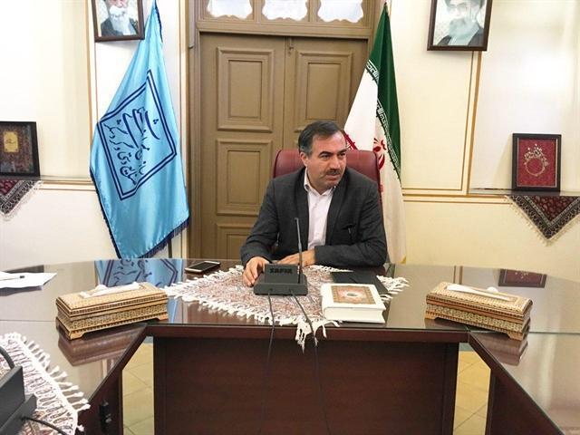 به دنبال افزایش ماندگاری گردشگر در اصفهان هستیم
