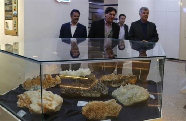 میزبانی از مسافران نوروزی در 3 موزه گوهرسنگ مشهد