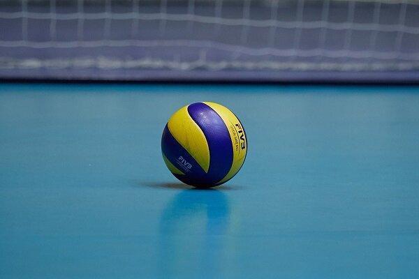 قرعه کشی لیگ برتر والیبال به تعویق افتاد