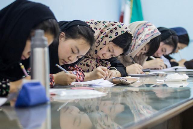 راه اندازی آموزش مجازی زبان فارسی، تحصیل بیش از 5000 دانشجوی خارجی در کرسی های ادبیات فارسی