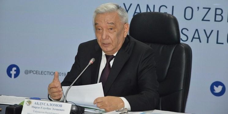 شروع فعالیت های انتخاباتی برای مجلس عالی ازبکستان