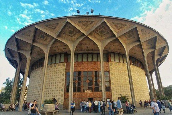 تعطیلی بعضی اجرا های تئاتر در سالروز شهادت امام سجاد (ع)