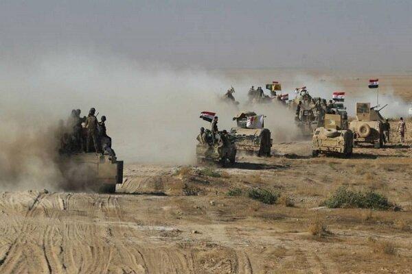 جزئیات فاز پنجم عملیات اراده پیروزی در عراق، کارشکنی واشنگتن
