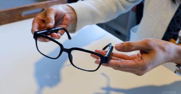 عینک جادویی آمازون