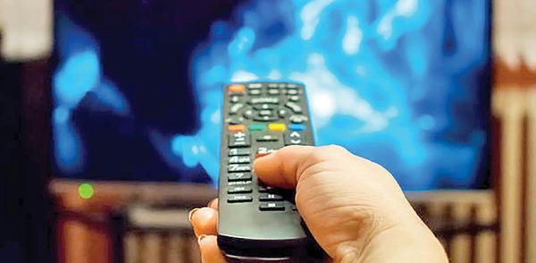 گاف به سبک تلویزیون