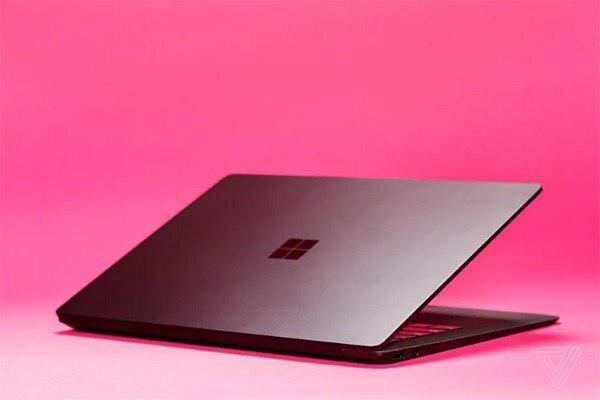 سیستم عامل جدید مایکروسافت برای سرفیس 2 نمایشگره