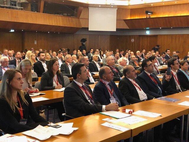 برگزاری همایش اقتصادی ایران در وین