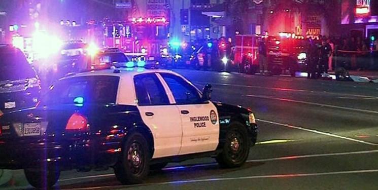 تیراندازی در ایالت کانزاس آمریکا، 4 کشته برجای گذاشت
