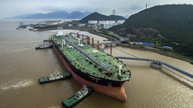 نفت مرز 60 دلار را رد کرد