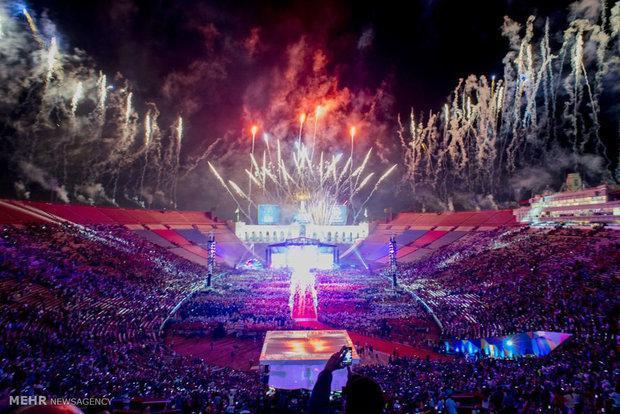 مروری بر سرپرستان 15 کاروان اعزامی ایران به المپیک های گذشته