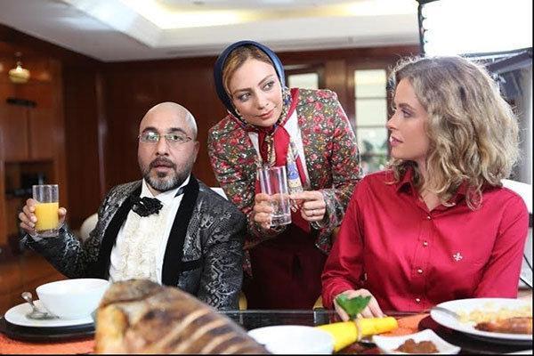 ساخت دنباله فیلم من سالوادور نیستم در دستور کارم نیست