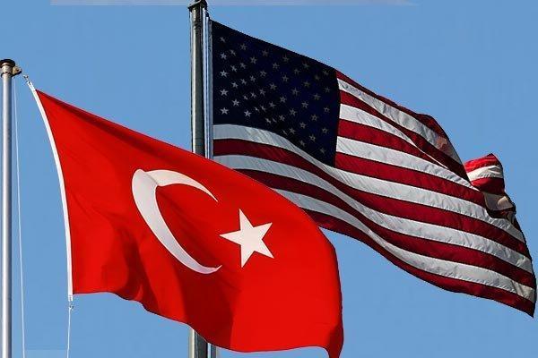 آمریکا اردوغان را تحریم می نماید