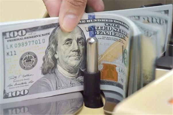 افزایش قیمت یورو، تداوم افت قیمت دلار بانکی