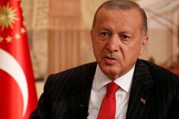 اردوغان: اتهام آمریکا علیه هالک بانک غیرقانونی است