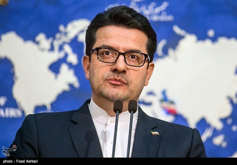 موسوی: نشست کمیته قانون اساسی سوریه 8 آبان در ژنو برگزار می گردد