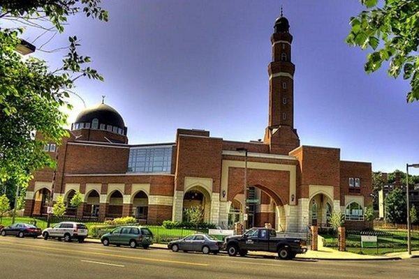 مسجد بوستون آمریکا درهایش را به روی بی خانمان ها گشود