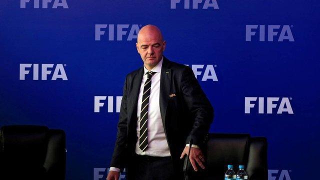 زمان اعلام میزبان جام جهانی 2026 معین شد
