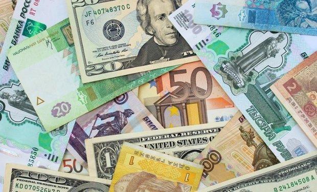 نرخ رسمی 47 ارز ثابت ماند، هر یورو 4700 تومان