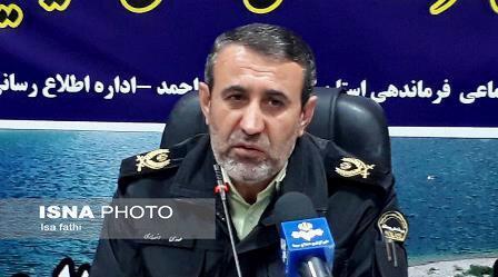 دستگیری مجدد مجرم سابقه دار متواری از زندان گچساران