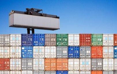 افزایش 26 درصدی بارگیری کالای کانتینری صادراتی در بندرامام