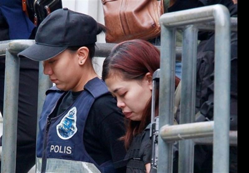 2 زن در دادگاه برادر ناتنی رهبر کره شمالی شهادت می دهند