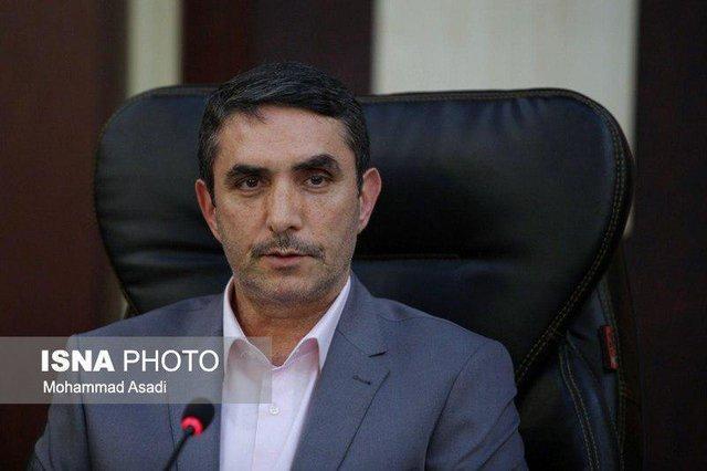 استاندار مرکزی بیست سالگی خبرنگاران را تبریک گفت