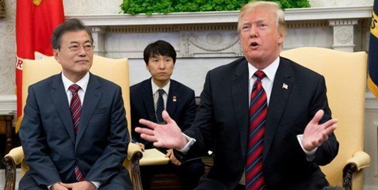 آمادگی کره جنوبی برای ورود به تنگه هرمز با فشارهای آمریکا