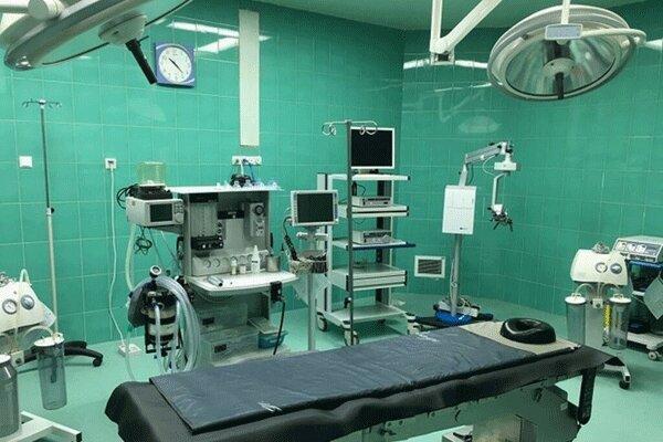 طلبکار اموال یک بیمارستان کرج را با خود برد ، بخش دیالیز تعطیل شد