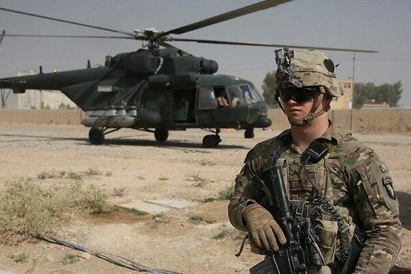 حمله طالبان به خودروهای نظامیان آمریکایی یک کشته برجا گذاشت