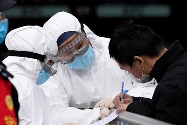 هنگ کنگ اولین مرگ ناشی از کرونا را ثبت کرد