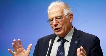 هماهنگ کننده سیاست خارجی اروپا فردا به تهران می آید