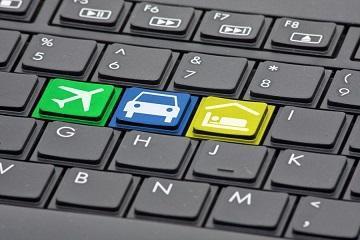 چرا مسافران به صورت آنلاین خرید می نمایند؟