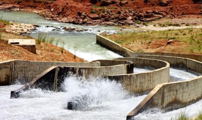 رودخانه کارون و موضوعات مهم در رابطه با شرایط آن
