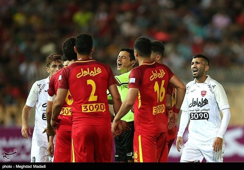 هشدار جدی فدراسیون به باشگاه نفت: مشکل تان حل نشود از لیگ و آسیا حذف می شوید!