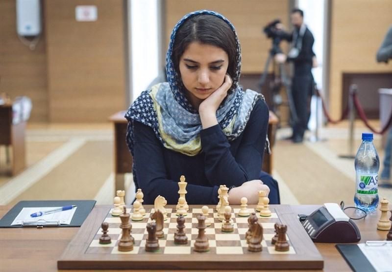 خادم الشریعه پرچمدار ایران در بازی های داخل سالن آسیا شد