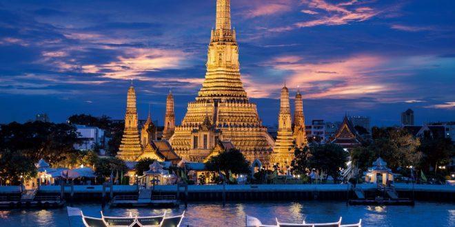 تور بانکوک تایلند نوروز 99