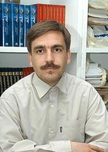 درگذشت یک نویسنده در حادثه سوادکوه