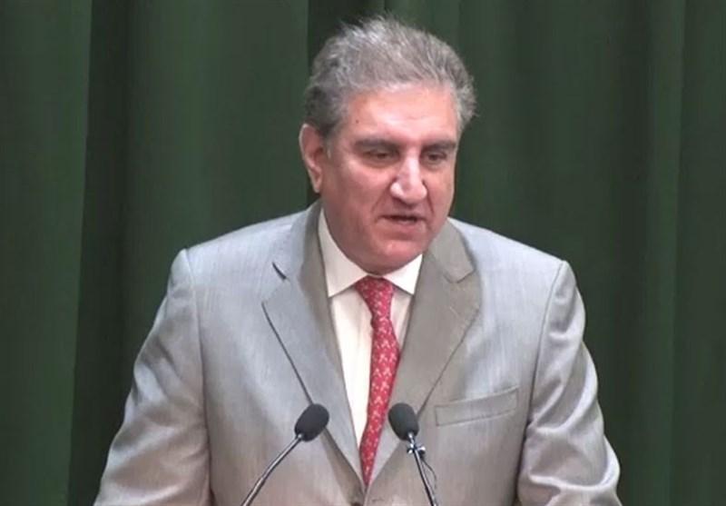 وزیر خارجه پاکستان به ایران می آید