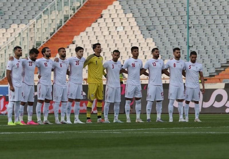 فدراسیون فوتبال لغو میزبانی بازی های ملی را تکذیب کرد