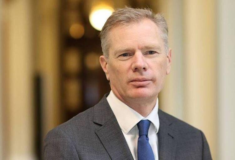 برخورد بسیار تند وزارت خارجه ایران با سفیر انگلیس در تهران ، او اخراج شده است؟