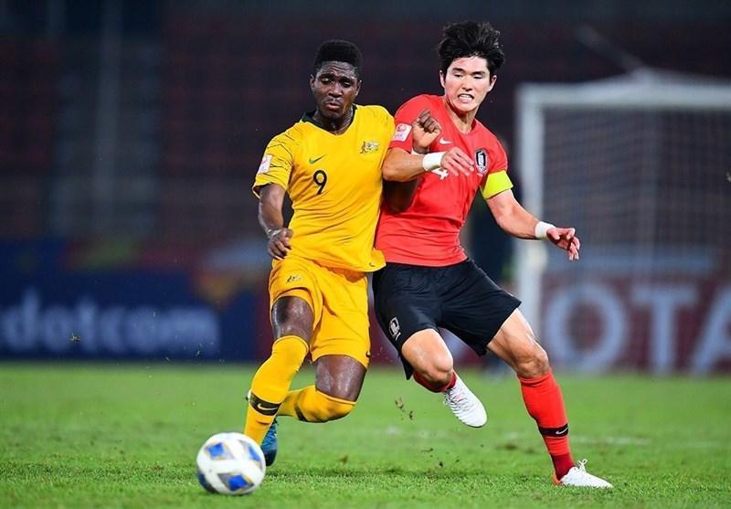 فوتبال انتخابی المپیک، کره جنوبی و عربستان المپیکی شدند