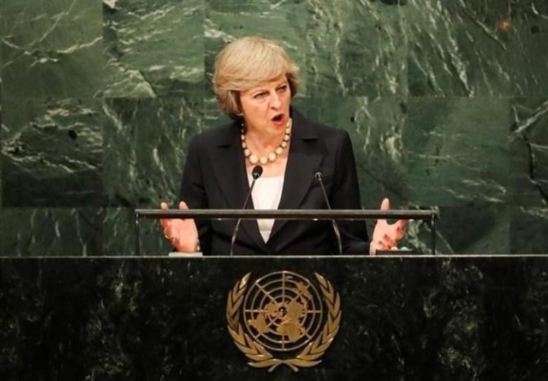 رای برگزیت موجب دوری بریتانیا از دنیا نخواهد شد