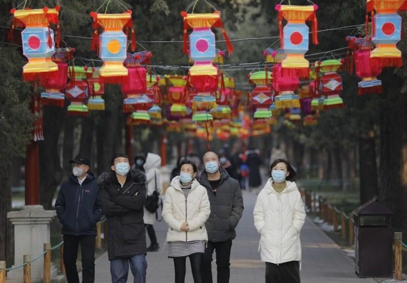 چین: 36 هزار مبتلا به کرونا درمان و ترخیص شده اند