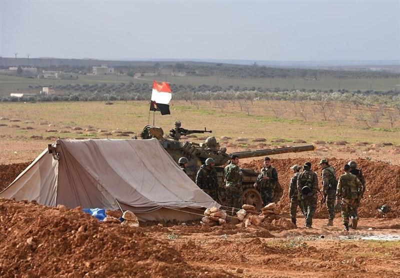 آزادسازی کامل استان ادلب، امری برگشت ناپذیر