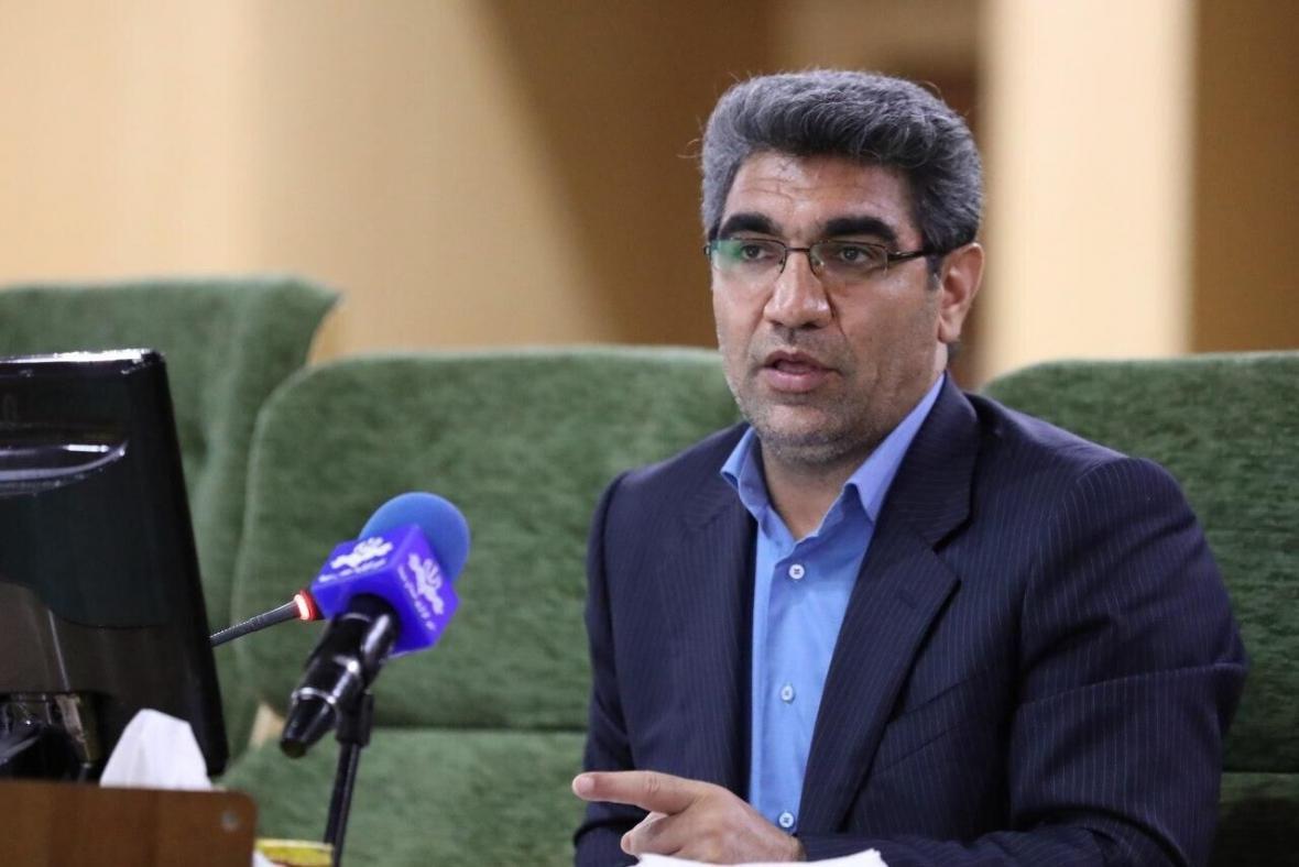 خبرنگاران رونق بازار مسکن در کرمانشاه اولویت دارد