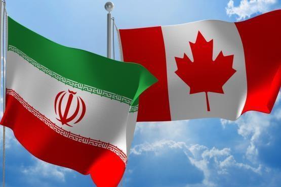 هیات تجاری کانادا در راه ایران