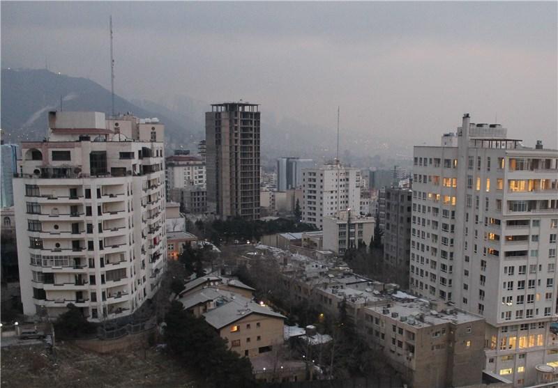 فاصله 1.7 میلیارد تومانی ارزان ترین و گران ترین آپارتمان در پایتخت