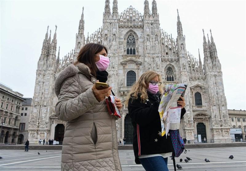 اندیشکده، ضربه کرونا به اقتصاد ایتالیا می تواند به بحران اقتصادی جهان منجر گردد